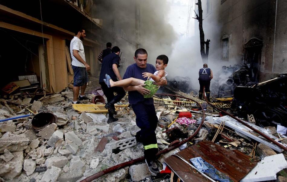 syrian civil war -1- 04