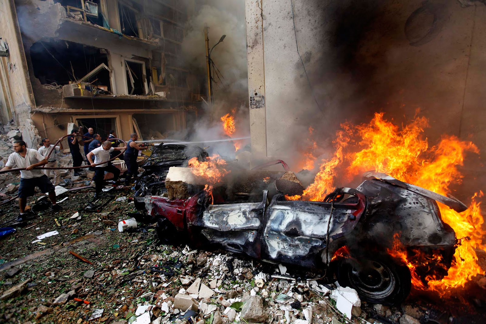 syrian civil war -1- 08