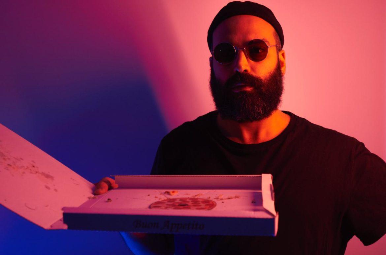Lemandorle La Pizza Il Pop La Musica Elettronica Lalbum