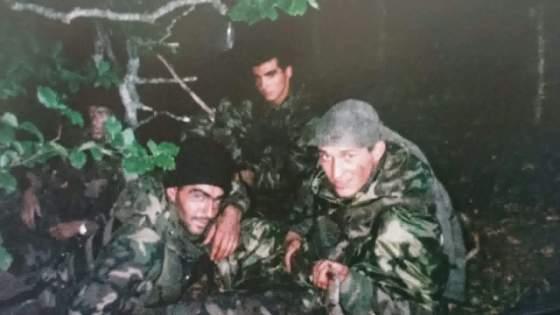 HV specijalci: Bili kod Gornjeg Vakufa - Grabar-Kitarović odlikovala specijalne jedinice HV-a koja su napadale Gornji Vakuf!