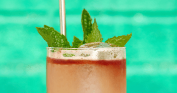 cocktail trends