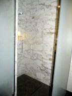 Badezimmer im Waldorf-Astoria