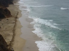 106 SF strandpanorama