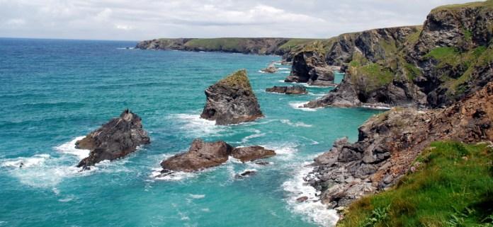 Newquay - Cornwall