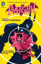 Batgirl, Volume 2: Family Business