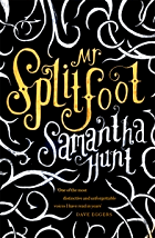 Mr. Splitfoot - Samanatha Hunt