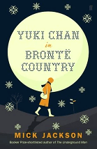 Yuki Chan in Brontë Country - Mick Jackson