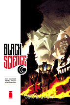 Black Science, Volume 3: Vanishing Point – Rick Remender, Matteo Scalera & Dean White