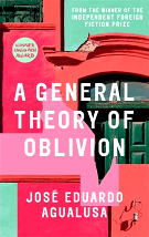 A General Theory of Oblivion - Jose Eduardo Agualusa