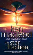 The Fall Revolution Series - Ken MacLeod