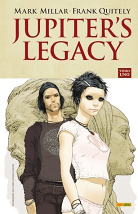 Jupiter's Legacy - Mark Millar & Frank Quitely