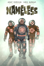 Nameless - Grant Morrison & Chris Burnham