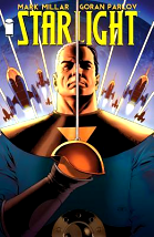 Starlight - Mark Millar & Goran Parlov