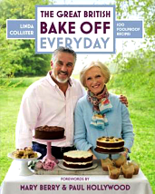 The Great British Bake Off: Everyday - Linda Collister