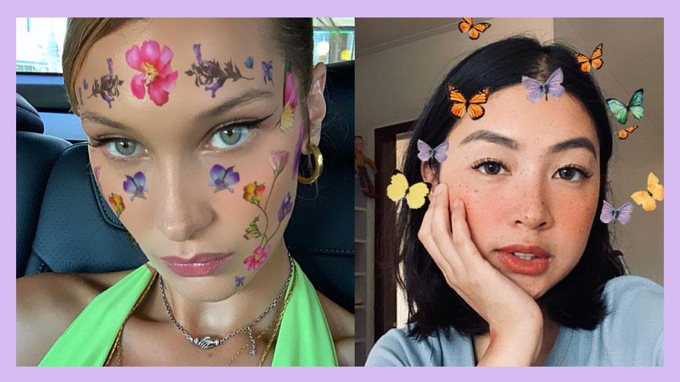 instagram fotoğraf efektleri nasıl yapılır