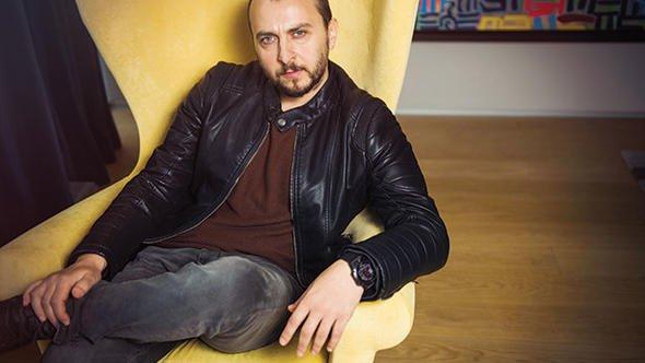 Ali Atay Röportajı