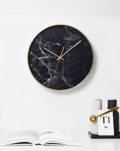 Mermet Duvar Saati Tasarımları