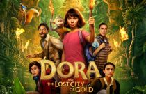 Dora ve Kayıp Altın Şehri Filmi (2019)