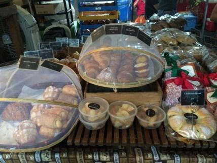 Breadery, Salcedo Market
