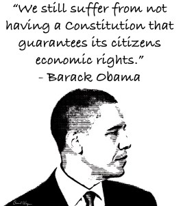 Barack Obama - Constitution