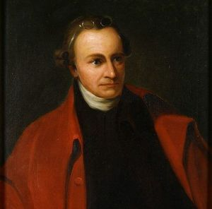 Patrick Henry - Founding Father