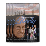 In Search of Liberty Constitution Movie DVD 3-pack