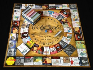 We-The-People board game