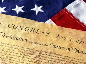 Independence Day - Declaration of Independence