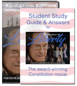 In Search of Liberty - The Constitution Movie