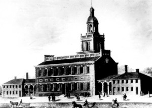 Independence Hall 1787