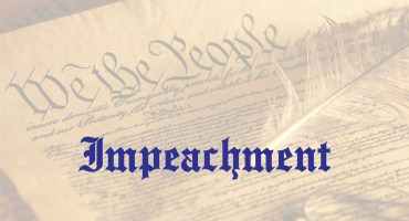 Constitution Liberty - Impeachment