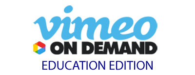 Vimeo VOD Education Edition