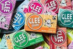 glee-gum