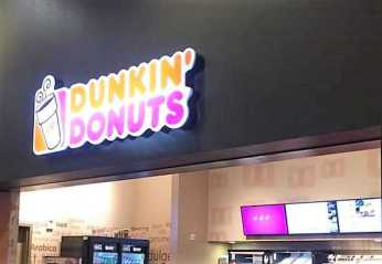 Dunkin Dpnutd