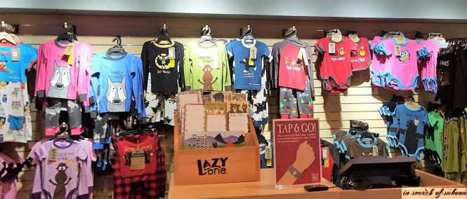 lazy shop great wolf lodge grapevine