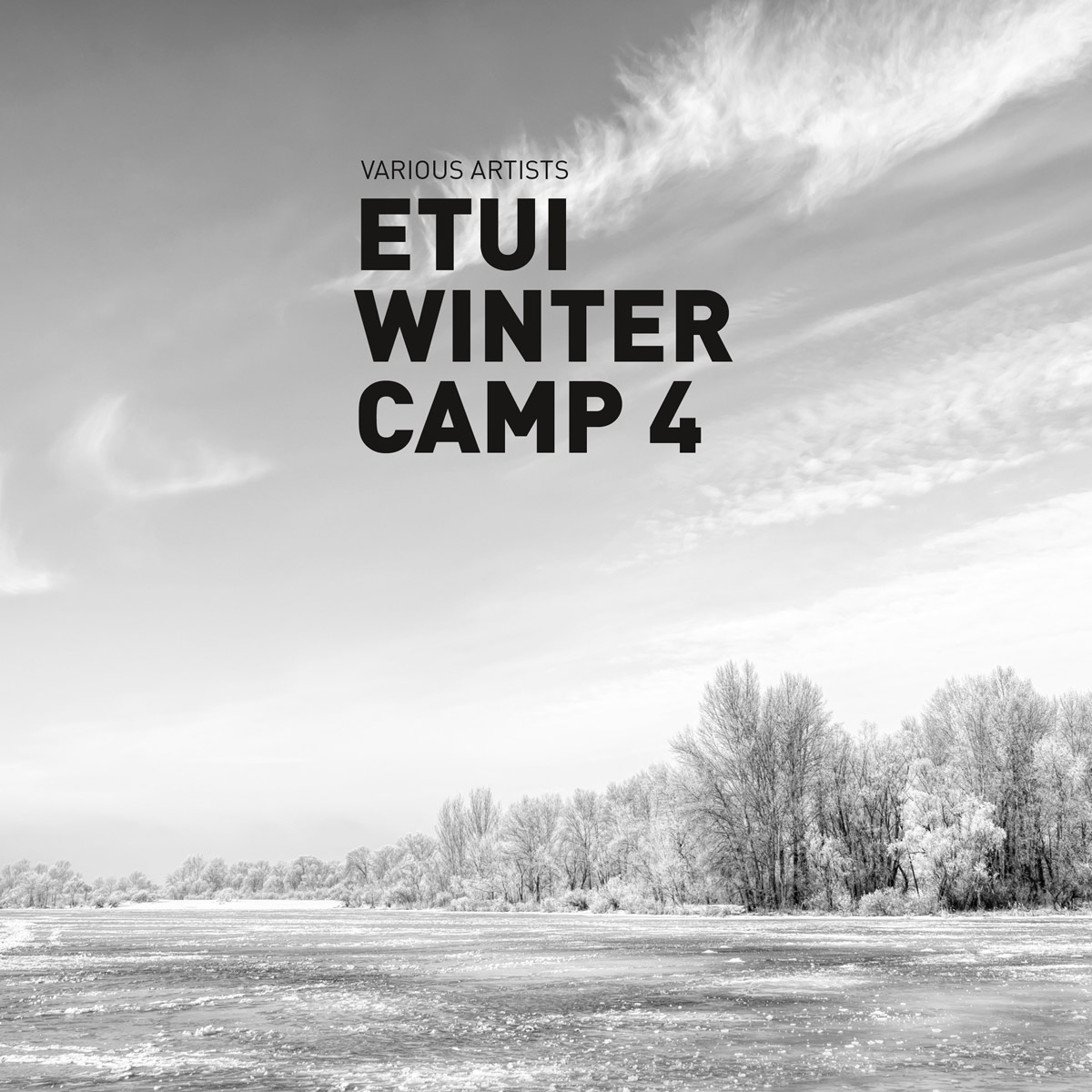 Various Artists - Etui Winter Camp 4