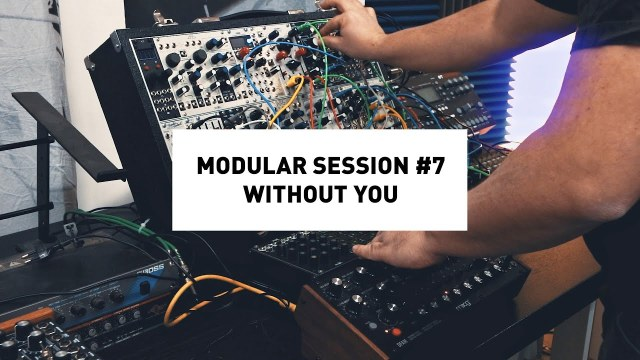 Modular Session #7: Without You