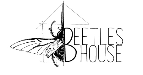 Beetles House Logo
