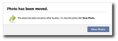 Facebook Photo Virus