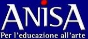 Logo Anisa blu