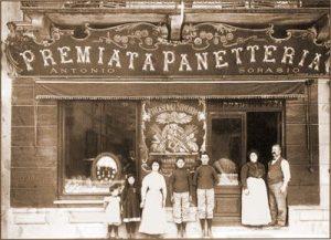 Premiata Panetteria