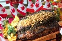 遠東Café 《加拿大美食嘉年華》威靈頓牛排任你吃到飽|INSENDER