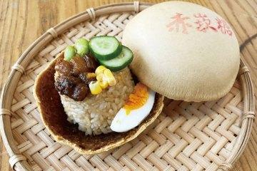 【SOGO 台南美食展】不用跨區就能打包府城在地美味|INSENDER