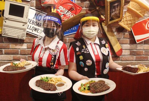 美式餐廳搶攻烤肉商機 FRIDAYS 中秋祭出限定牛排買一送一 INSENDER