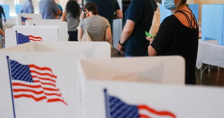 Ransomware disabilita il database elettorale della contea di Georgia