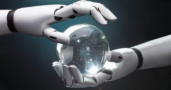 5 scenari sulla sicurezza informatica per il 2021