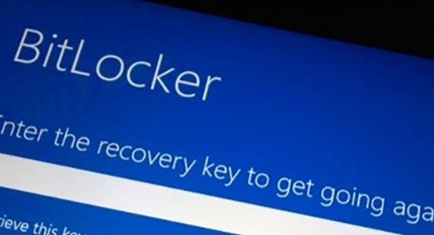 La chiave BitLocker può essere facilmente estratta dal traffico SPI
