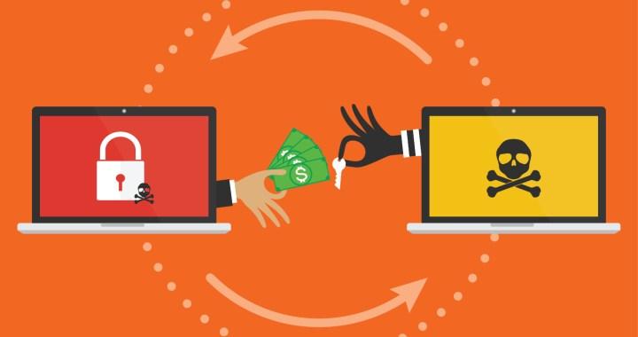 Hacker iraniani prendono di mira aziende israeliane con #Pay2Key #Ransomware