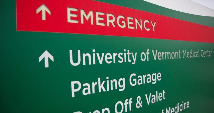 Il Vermont Hospital afferma che il cyberattacco era un #ransomware