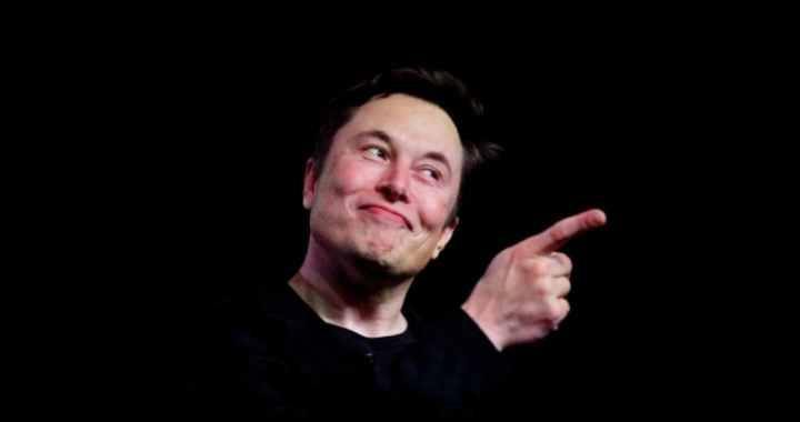 Hacker utilizzano account Twitter di Elon Musk per diffondere frodi su criptovaluta